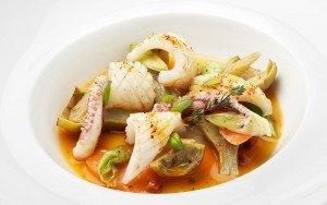 artichauts-encornets-300x188 dans Restaurant entre 45 et 70 euros