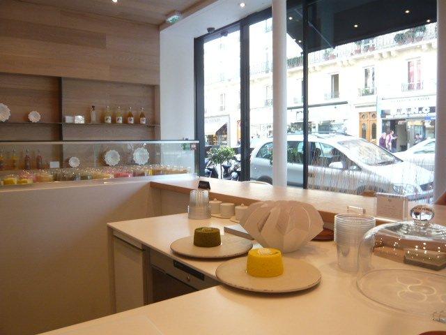 PATISSERIE CIEL et Salon de thé, à tester, Paris 5ème dans Cuisine asiatique p1080651