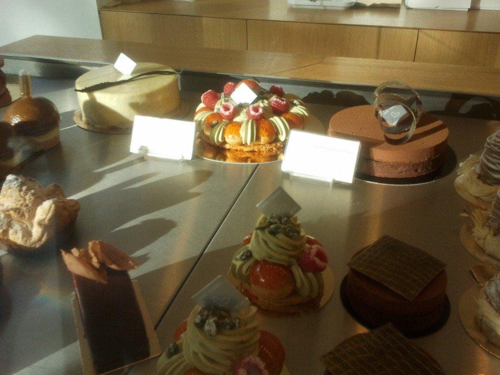 Pâtisseries Mori Yoshida