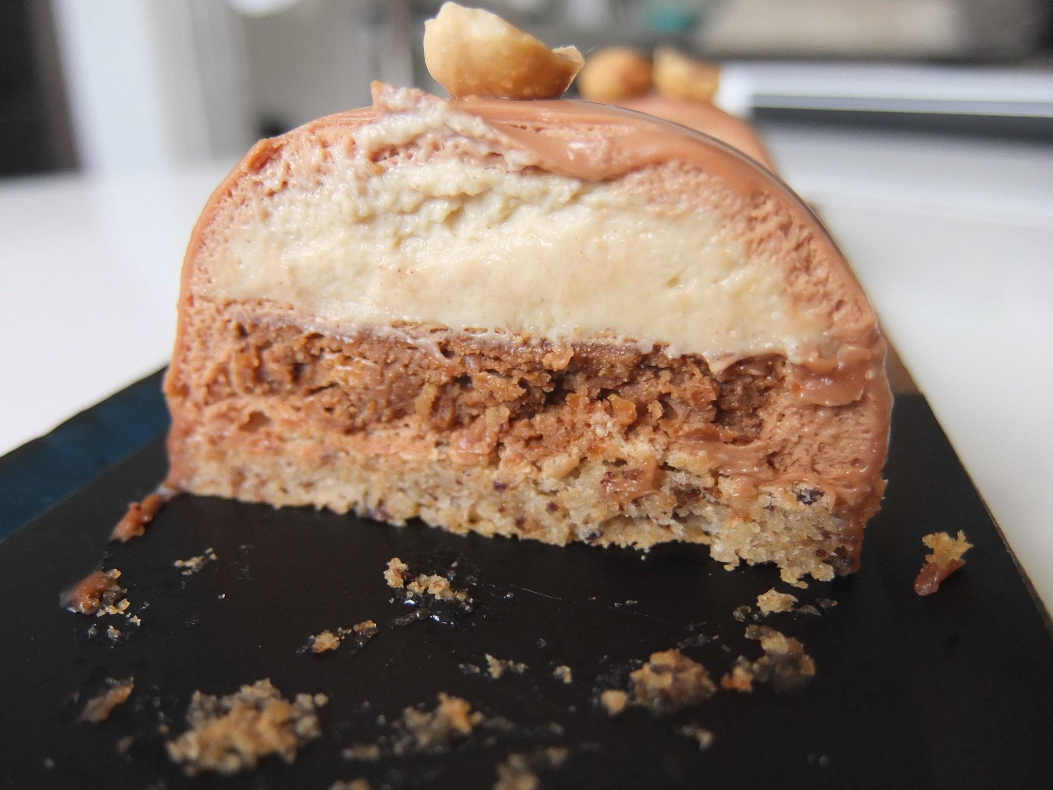 claire damon des gâteaux et du pain
