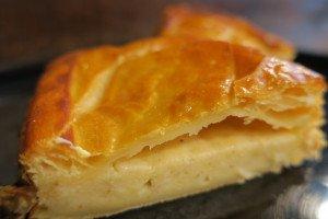 Friand au fromage - Pain de Sucre