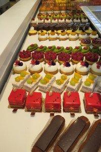 Pâtisseries de Pain de Sucre, toujours classée parmis les 10 meilleures de Paris